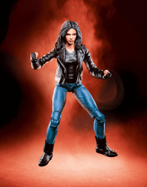 MARVEL LEGENDS SERIES 6-INCH JESSICA JONES NETFLIX - Jessica Jones