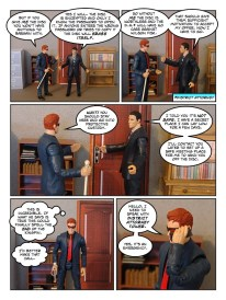 The Amazing Spider-Man - The Disc - page 16