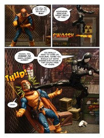 The Amazing Spider-Man - The Disc - page 23