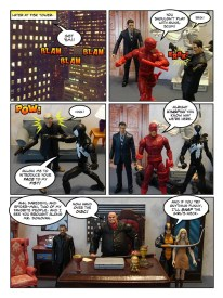 The Amazing Spider-Man - The Disc - page 30