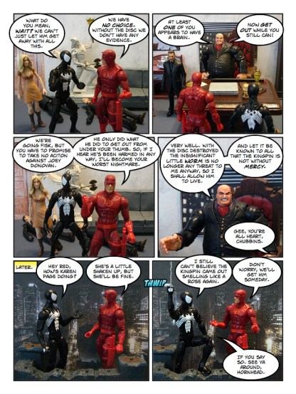 The Amazing Spider-Man - The Disc - page 38