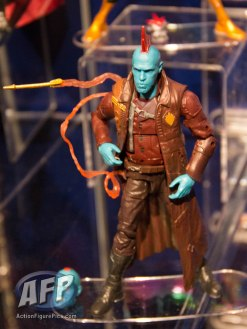 Toy Fair 2017 Marvel Legends Guardians of the Galaxy wave 1 (2 of 7)