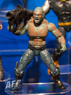Toy Fair 2017 Marvel Legends Guardians of the Galaxy wave 1 (4 of 7)