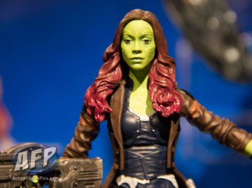 Toy Fair 2017 Marvel Legends Guardians of the Galaxy wave 2 (12 of 22)