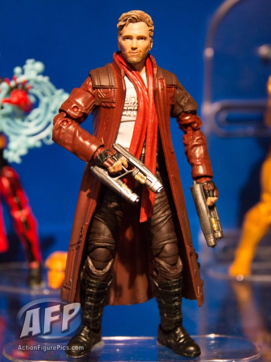 Toy Fair 2017 Marvel Legends Guardians of the Galaxy wave 2 (14 of 22)