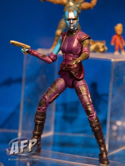 Toy Fair 2017 Marvel Legends Guardians of the Galaxy wave 2 (8 of 22)