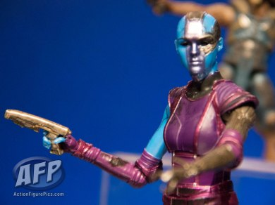 Toy Fair 2017 Marvel Legends Guardians of the Galaxy wave 2 (9 of 22)