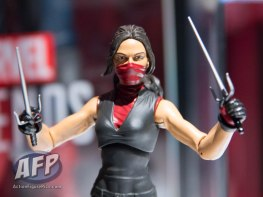 Toy Fair 2017 Marvel Legends Netflix Marvel Knights (6 of 16)