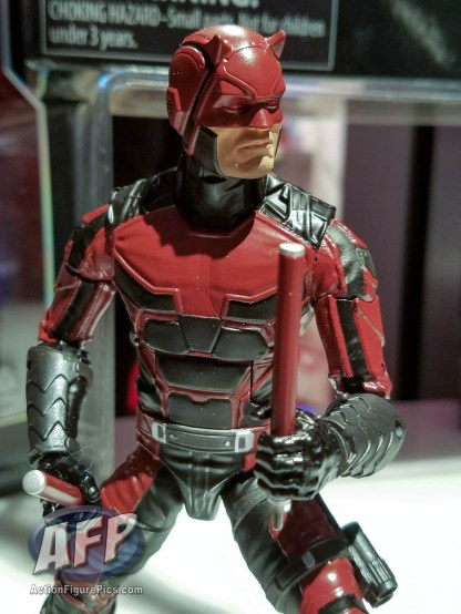 Toy Fair 2017 Marvel Legends Netflix Marvel Knights (9 of 16)