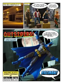 Batman - Outsiders - page 02