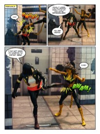 Batman - Outsiders - page 23