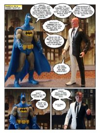 Batman - The Two Faces of Death - page 17