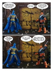 Batman - The Two Faces of Death - page 22
