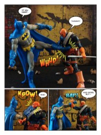 Batman - The Two Faces of Death - page 24