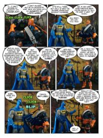 Batman - The Two Faces of Death - page 30