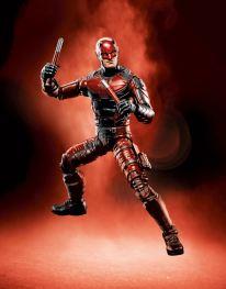 MARVELKNIGHTS LEGENDS SERIES 6-INCH Figure Assortment - Daredevil (oop)