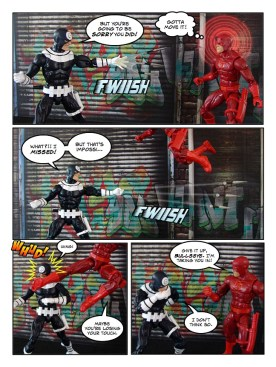 Daredevil - To Catch a Killer - page 07