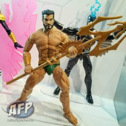 SDCC 2017 - Hasbro - Black Panther Legends (3 of 8)