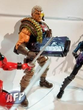 SDCC 2017 - Hasbro - Deadpool Legends (9 of 24)