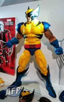 SDCC 2017 - Hasbro - Marvel Legends 12-Inch (5 of 9)