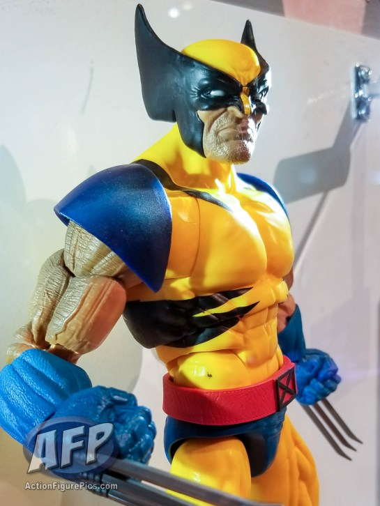 SDCC 2017 - Hasbro - Marvel Legends 12-Inch (6 of 9)