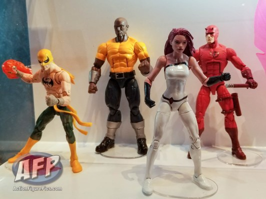 SDCC 2017 - Hasbro - Marvel Legends Retailer Exclusives (5 of 20)