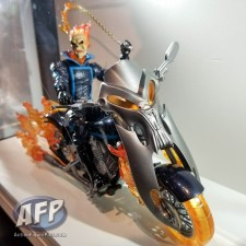SDCC 2017 - Hasbro - Marvel Legends Ultimate Riders (6 of 7)