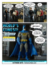 Batman and Superman - World's Finest - Page 02