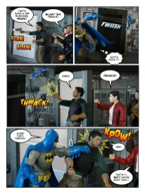 Batman and Superman - World's Finest - Page 03