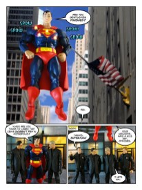 Batman and Superman - World's Finest - Page 12