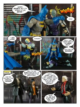 Batman and Superman - World's Finest - Page 21