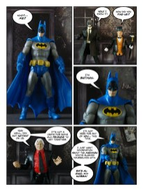 Batman and Superman - World's Finest - Page 22