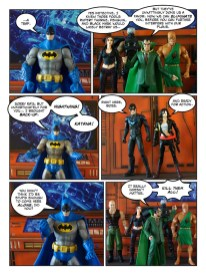 Batman and Superman - World's Finest - Page 25