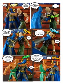 Batman and Superman - World's Finest - Page 28