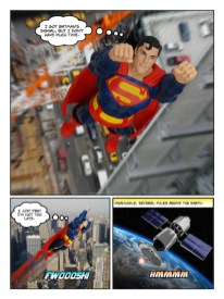 Batman and Superman - World's Finest - Page 31