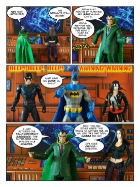 Batman and Superman - World's Finest - Page 34