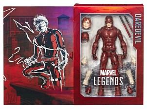 Marvel Legends Series 12-Inch Daredevil Figure - in pkg (1)