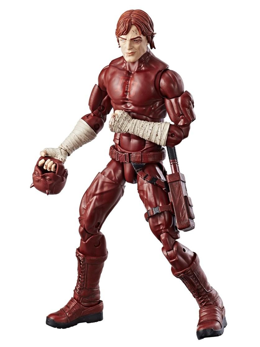 Marvel Legends Series 12-Inch Daredevil Figure - oop (1)