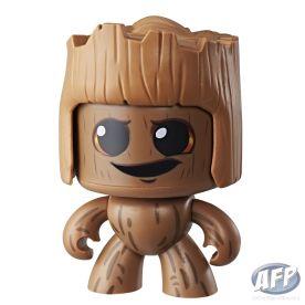 MARVEL MIGHTY MUGGS Figure Assortment - Groot (2)