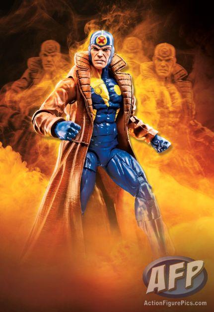 Marvel Legends 6-inch - Multiple Man