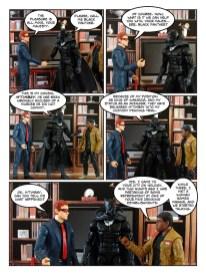 Daredevil - The Wakanda Conspiracy - page 03