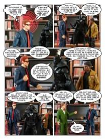 Daredevil - The Wakanda Conspiracy - page 05