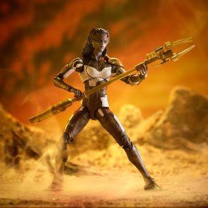 Hasbro Marvel Legends Avengers Infinity War wave 1 - Proxima Midnight