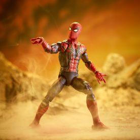 Hasbro Marvel Legends Avengers Infinity War wave 1 - Spider-Man