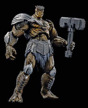 Hasbro Marvel Legends Avengers Infinity War wave 2 - Cull Obsidian