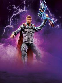Hasbro Marvel Legends Avengers Infinity War wave 2 - Thor