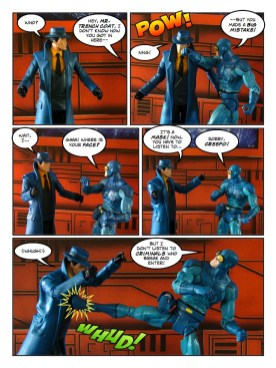 Justice League - Action Heroes - page 07