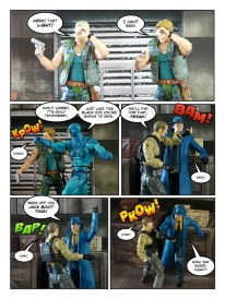 Justice League - Action Heroes - page 15