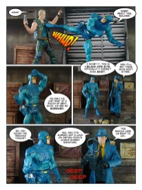 Justice League - Action Heroes - page 16