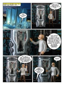 Justice League - Action Heroes - page 17